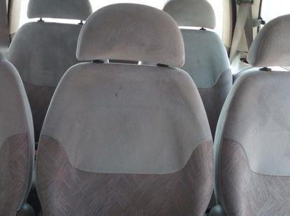 Ford Galaxy 2008 Blue for sale