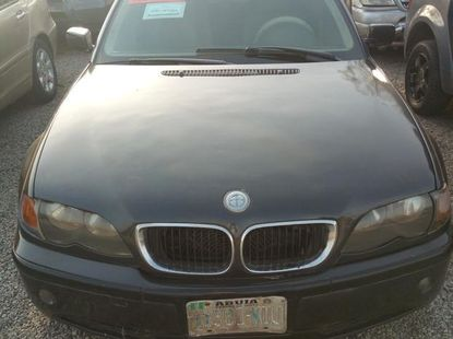 BMW S3 2003 Black for sale