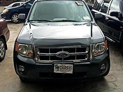 Ford Escape 2008 ₦1,800,000 for sale