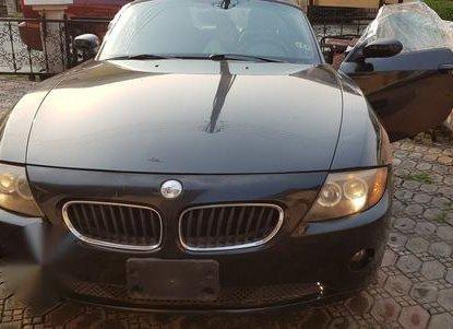 BMW Z4 2002 Blackfor sale