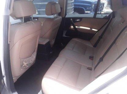 BMW X3 2004 2.5i Sports Activity Whitefor sale