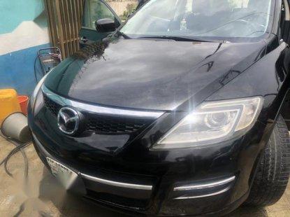 Mazda CX-9 2009 Black for sale