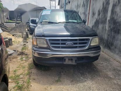 Ford F-150 2003 Blue for sale