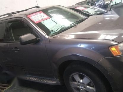 Ford Focus 2011 Silver for sale