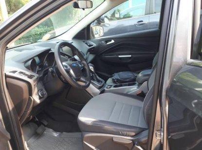 Ford Escape SE 2013 Gray for sale