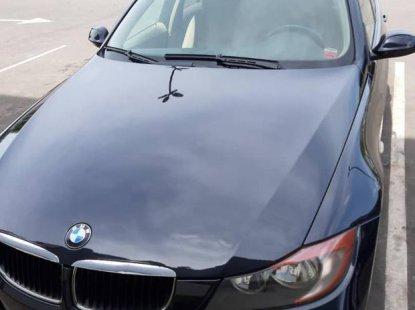 BMW 325i 2006 Black for sale
