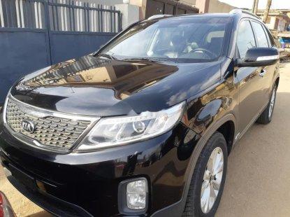 2015 Kia Sorento Petrol Automatic for sale
