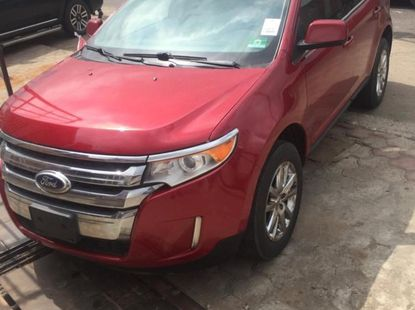 Ford Edge 2011for sale