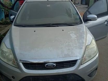 Ford Focus 2010 SES Gray for sale