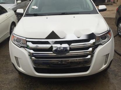 Ford Edge 2013 Automatic Petrol ₦5,300,000for sale