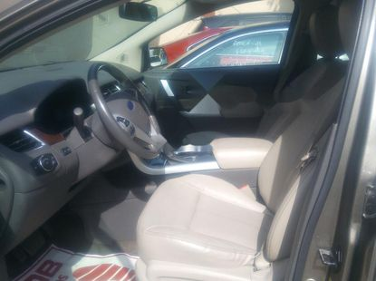 2013 Ford Edge Petrol Automatic Grey for sale