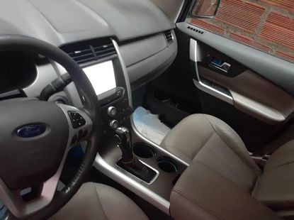 Ford Edge 2011 Automatic Petrol ₦4,300,000 for sale