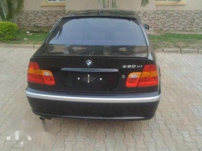BMW 330i 2005 Blackfor sale