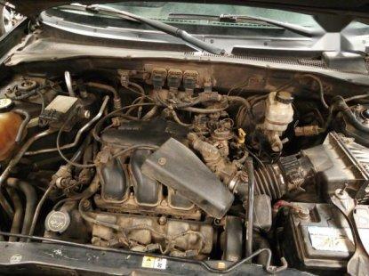 Ford Escape 2005 Black for sale