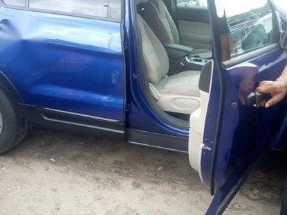 Ford Explorer 2013 Bluefor sale