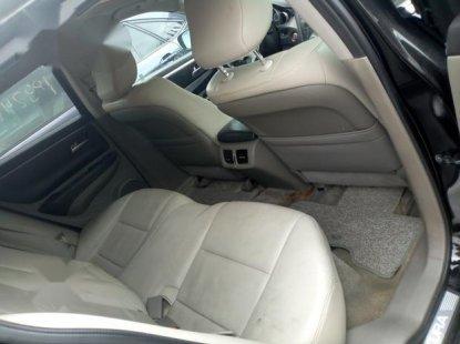 Acura ZDX 2010 Blackfor sale