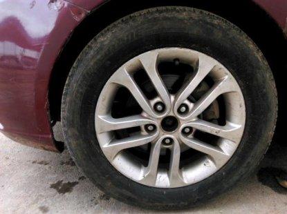 Kia Cerato 2012 Petrol Automatic Red for sale