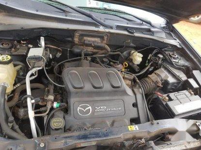 Mazda Tribute 2005 2.0 Comfort 4WD Bluefor sale