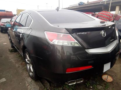Almost brand new Acura TL 2010 Petrol for sale