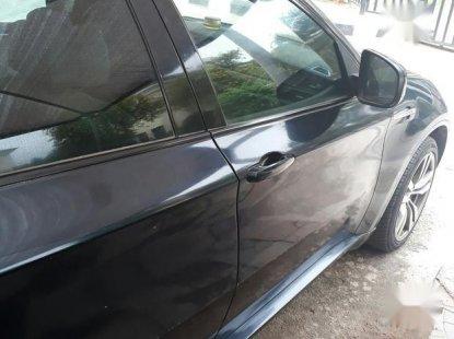 BMW X6 M 2010 Black for sale