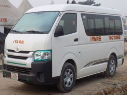 Iyare Motors price list 2021 & services