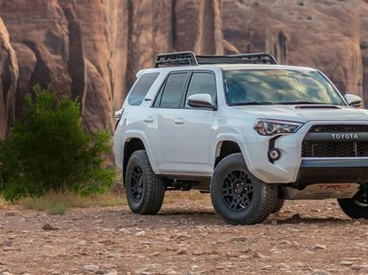 Latest Toyota models that have or will come out in 2019
