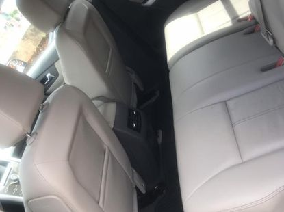 Used 2014 Ford Edge suv / crossover at mileage 36,000 for sale