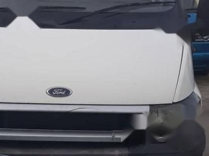 Clean and neat used 2005 Ford Transit suv / crossover in Ikeja at cheap price