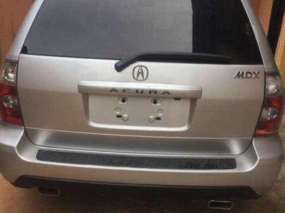 Selling 2005 Acura MDX suv at mileage 155,131