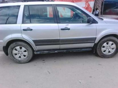 Need to sell used 2003 Ford Pilot automatic at cheap price