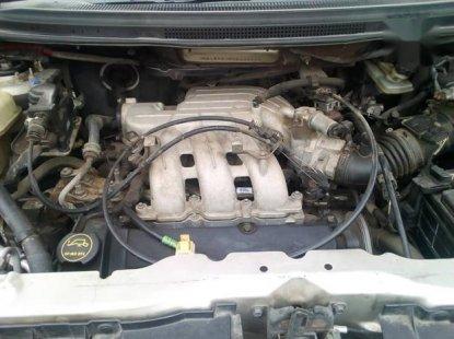 Used 2005 Mazda MPV suv / crossover automatic car at attractive price