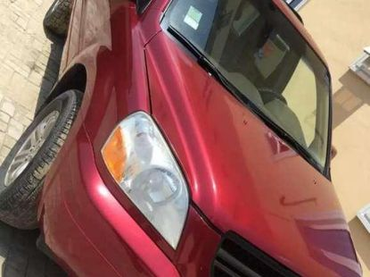 Best priced used 2005 Ford Pilot at mileage 132 in Lagos