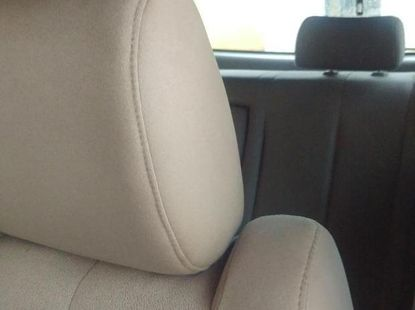 Well maintained red 2008 Mazda CX-7 for sale at price ₦2,300,000 in Kaduna