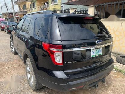 Need to sell cheap 2014 Ford Explorer suv / crossover at mileage 1