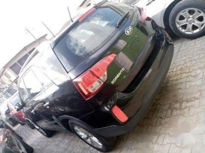 Need to sell cheap used black 2015 Kia Sorento suv / crossover