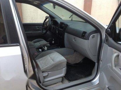 Kia Sorento 2005 3.5 V6 Automatic Silver for sale
