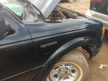 Ford Ranger 2002 Black for sale