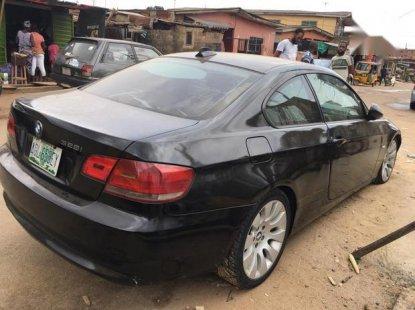 BMW 328i 2009 Black for sale