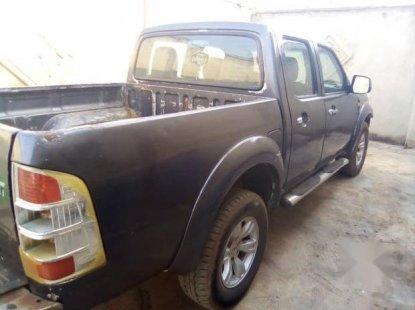 Ford Ranger 2012 Gray for sale
