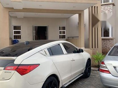 Sell high quality 2011 Acura ZDX in Lagos