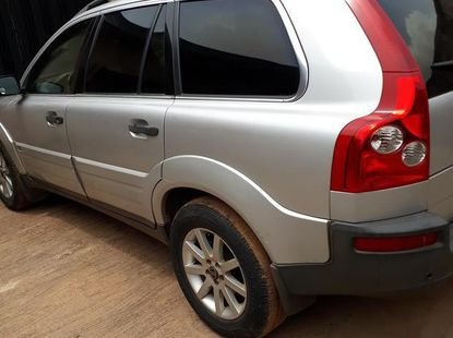 Best priced used 2005 Volvo XC90 for sale