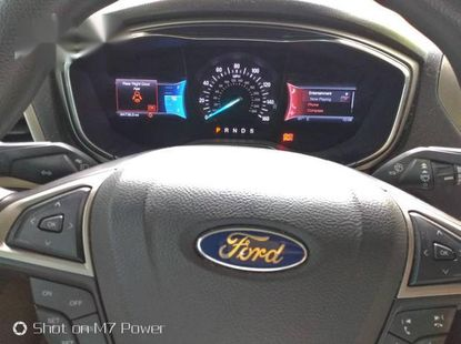 Sell used 2013 Ford Fusion automatic at mileage 54,736