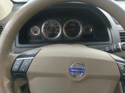 Volvo S80 2008 White for sale
