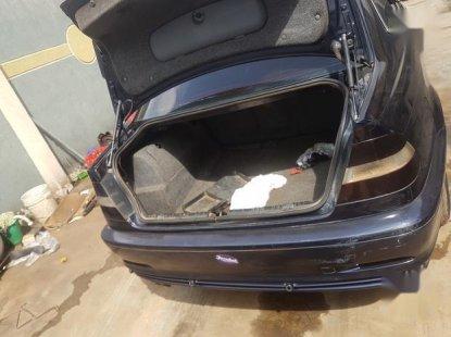 BMW 318i 2005 Black for sale