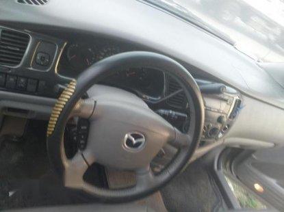 New Mazda MPV 2003 2.3 Silver for sale