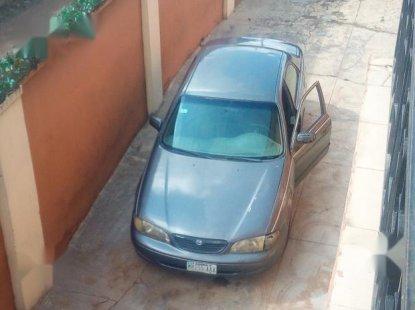 Mazda 626 1999 Gray for sale