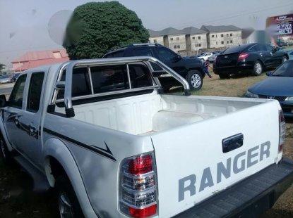 Ford Ranger 2010 XL Fleet White for sale