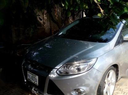 Used 2012 Ford Focus car at mileage 68,000 at attractive price