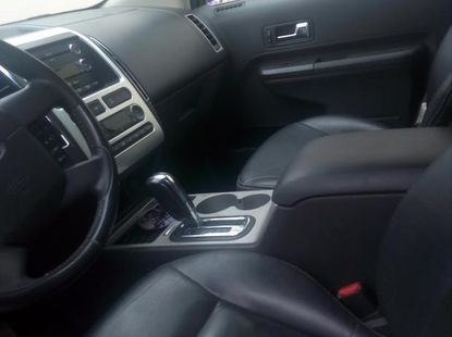 Sell 2008 Ford Edge suv  automatic in Lagos