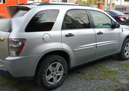 Sell well kept 2008 Chevrolet Equinox suv / crossover automatic at mileage 130,000